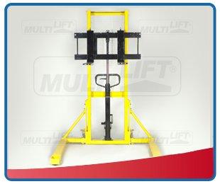 Apiladores multilift patas anchas