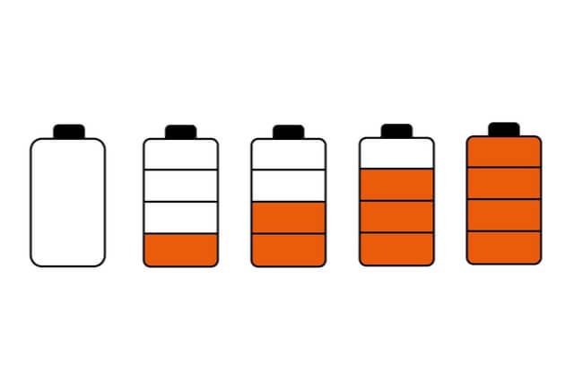 tipos baterias montacargas caracteristicas